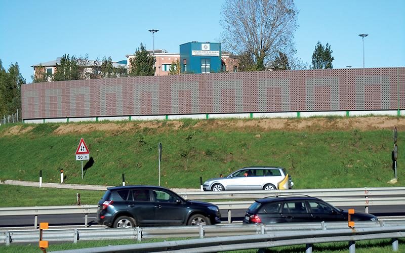 Infrastrutture-barriera-acustica-Pavia-FonoLeca