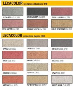cartella colori_Architettonico