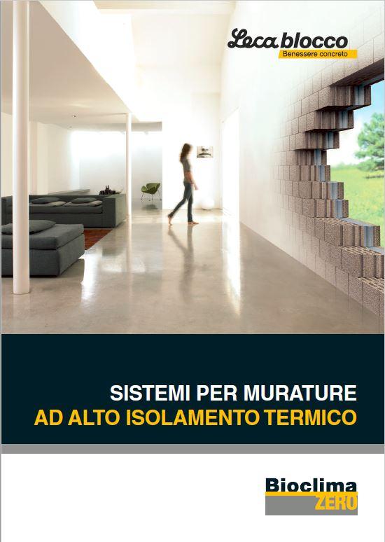 copertina Bioclima Zero sud