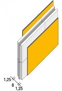 Parete-tramezza-Lecalite-T8-cartongessi