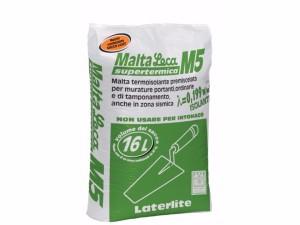 MALTA-LECA-M5