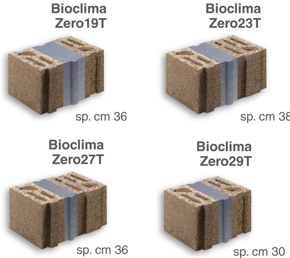 BioclimaZero-Tamponamento