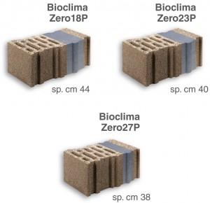BioclimaZero-portanti