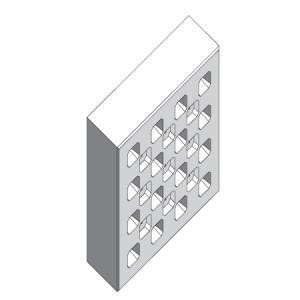 metrocubo114-elementi-lecablocco-fonoassorbente-fonoleca-quadro