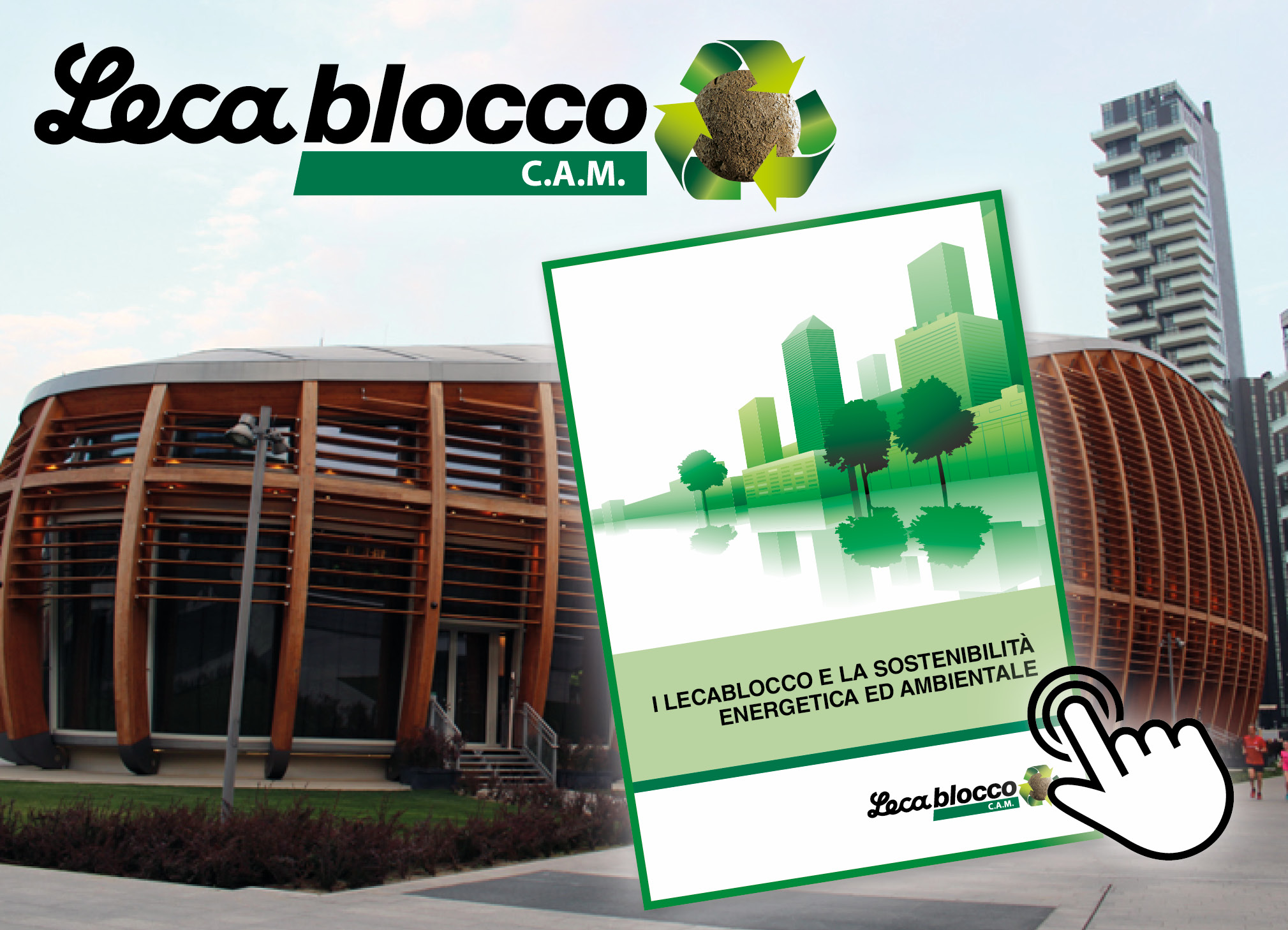 Download LecabloccoCAM