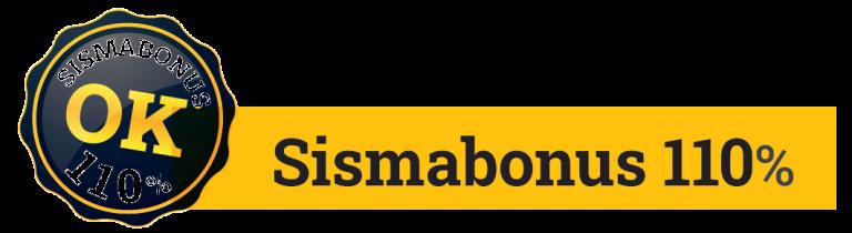 sismabonus110